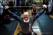 76-letni crossfitter
