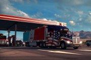 American Truck Simulator wjechał do sprzedaży