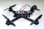 Polacy ścigają się na dronach