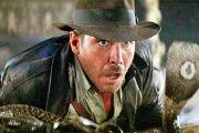 Indiana Jones powróci na ekrany!