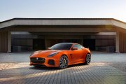 Najszybszy Jaguar pośród Jaguarów