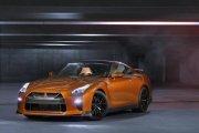 Nowy Nissan GT-R – bestia z Japonii