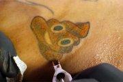 Ruletka z darmowymi tatuażami