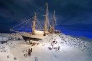 105 lat po ekspedycji Amundsena