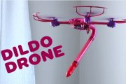 Dildo dron