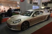 Pojazd ostatniej posługi – Porsche Panamera