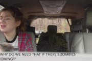 Nadchodzi zombie apokalipsa