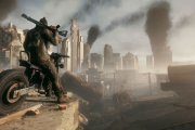 Homefront: The Revolution - premiera