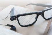 Polacy zrobili okulary dla niewidomych