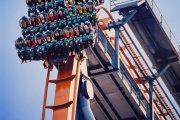 Najstraszniejszy rollercoaster świata