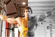 Rosyjski Schwarzenegger