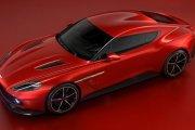 Koncepcyjny Aston Martin