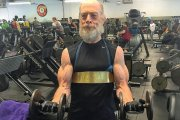 61 letni koks - J.K. Simmons