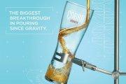 Szklanka do piwa opracowana naukowo