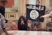 Wkręt w egzekucję ISIS