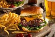 Dożywotni zapas burgerów
