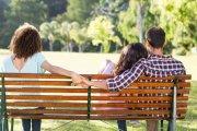Miłosna ławka rezerwowych