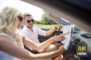 Poczuj wiatr we włosach na Cabrio Poland 2016