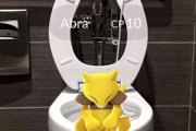 Gracze Pokemon ostrzelani