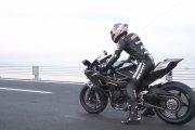 400 km/h na seryjnym motocyklu