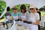 Piknik prasowy z Purella Food – relacja