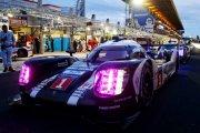 Le Mans - dzień i noc