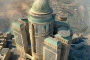 Największy hotel na świecie