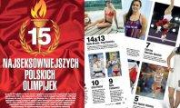 15 najseksowniejszych polskich olimpijek — ranking CKM!