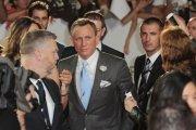 Daniel Craig znów jako Bond? 600 mln zł gaży!
