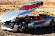 Oszałamiający koncept od Renaulta