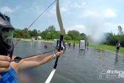 Uwolnij furię - Archery Tag