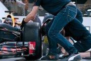 Gratka dla fanów Formuły 1