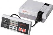 Powrót do przeszłości – Nintendo NES Classic Edition
