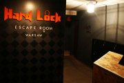 Hard Lock Escape Room