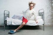 12 zasad lepszego snu
