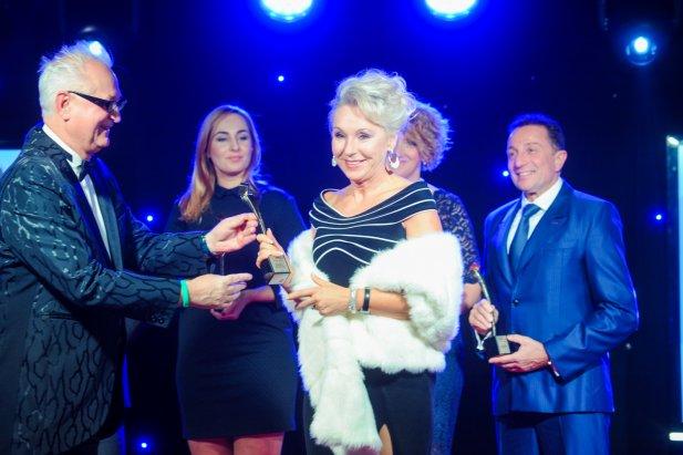 Alina Strześniewska - prezes Radia kolor