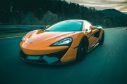McLaren 570S Novitec - poprawianie po bogu