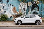 Mały SUV z dużymi ambicjami – takie jest Audi Q2