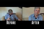 Efekt leczniczej marihuany uwieczniony na filmie