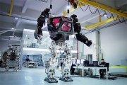 METHOD-1 - robot z filmów i gier właśnie ożył