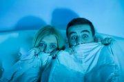 Top 5 horrorów na zimę
