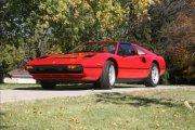 Kultowe Ferrari idzie pod młotek