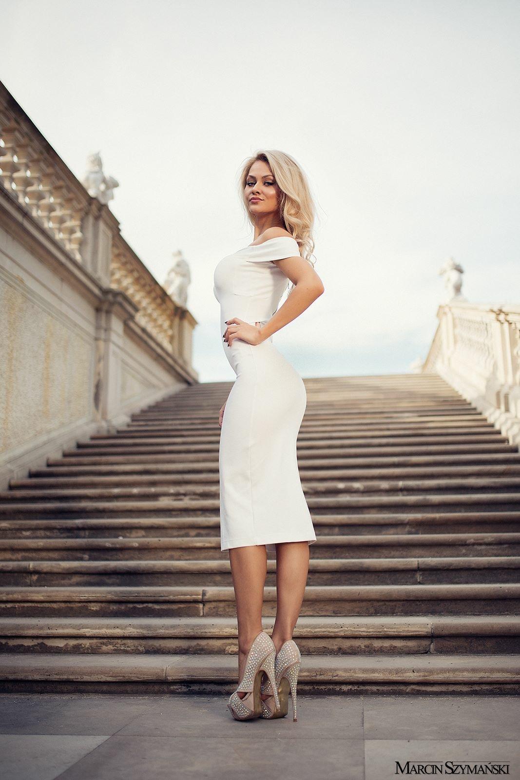 Marta Rusak - Konkurs Dziewczyna RMF 4RACING Team 2017