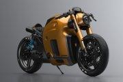 Motocykl Koenigsegg
