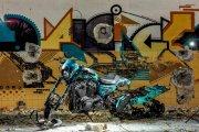 Królewskie Harleye z Polski