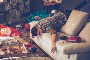 Leżenie na kanapie za 5 tys. miesięcznie