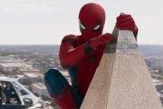 Zwiastun nowego Spider-Mana