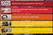 Nowa ustawa o abonamencie RTV
