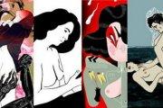 Polki tworzą komiks erotyczny