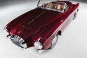 Luksusowe samochody na aukcji